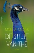Marie de Meister De stilte van Thé