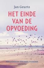 Jan Geurtz , Het einde van de opvoeding