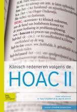 Raoul  Engelbert Klinisch redeneren volgens de HOAC II