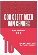 Eline  Lindeboom God geeft meer dan genoeg