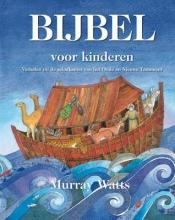 Murray  Watts Bijbel voor kinderen
