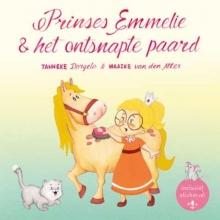 Tanneke  Dorgelo Prinses Emmelie en het ontsnapte paard
