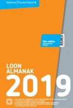 Leon  Lubbers Nextens Loon Almanak 2019