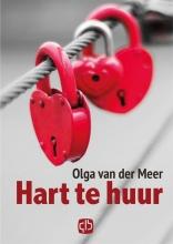 Olga van der Meer Hart te huur