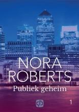 Nora  Roberts Publiek geheim 1 en 2