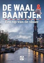 Baantjer & de Waal , Een tip van de sluier