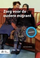Bas Steunenberg , Zorg voor de oudere migrant