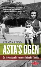 Stoel, Eveline Asta's ogen