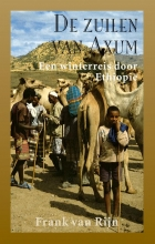 F. van Rijn , De zuilen van Axum