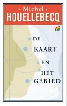 Michel  Houellebecq De kaart en het gebied