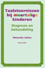 Manuela Julien , Taalstoornissen bij meertalige kinderen