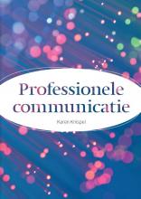 Karen Knispel , Professionele communicatie