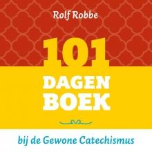 Rolf Robbe , 101 dagenboek