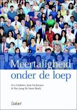 Evy  Ceuleers, June  Eyckmans Meertaligheid onder de loep