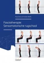 Viviane Wolfs Paul Sercu, Fasciatherapie: Sensomotorische rugschool