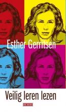 Esther  Gerritsen Veilig leren lezen