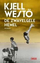 Kjell  Westö De zwavelgele hemel