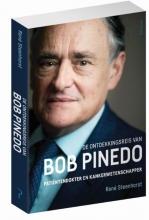 René  Steenhorst De ontdekkingsreis van Bob Pinedo