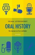 Selma Leydesdorff , Oral history