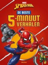 , Spider-Man De beste 5-minuutverhalen