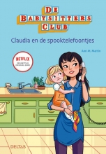 Ann-M. Martin , Claudia en de spooktelefoontjes