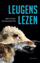Bettina  Stangneth Leugens lezen