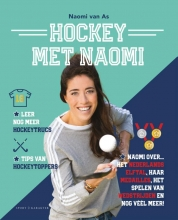 Naomi van As Hockey met Naomi