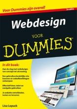 Lisa Lopuck , Webdesign voor Dummies