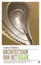 Alain de Botton , De architectuur van het geluk