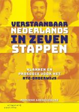 Marieke Goedegebure , Verstaanbaar Nederlands in zeven stappen