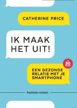 Catherine Price , Ik maak het uit!