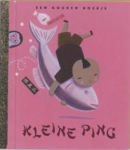 P. Steenhuis , Kleine Ping