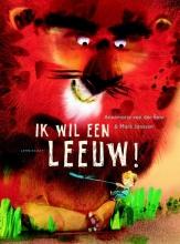 Annemarie van der Eem Ik wil een leeuw!