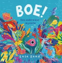Kate Read , Boe!