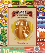 Ron Pattinson , Vintage bier