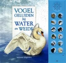 Caz  Buckingham, Andrea  Pinnington Vogelgeluiden bij water en weide