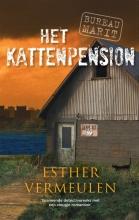 Esther Vermeulen , Het Kattenpension