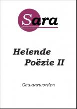 Sara  Hofstede-Hiemstra Helende Pozie 2 - Gewaarworden