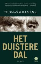 Thomas  Willmann Het duistere dal