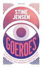 Stine Jensen , Goeroes