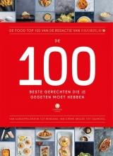 Marcus  Polman De 100 beste gerechten die je gegeten moet hebben