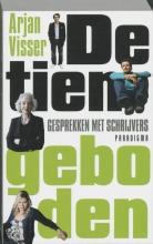 Arjan Visser , De Tien Geboden