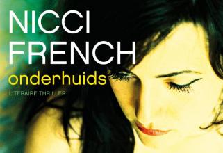 Nicci  French Onderhuids - DL