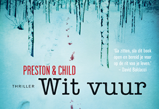 Preston, Douglas / Child, Lincoln B. Wit vuur