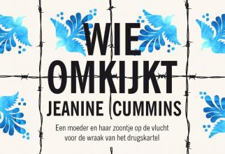 Jeanine Cummins , Wie omkijkt