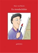 Marc van Biezen Ex-mondschilder