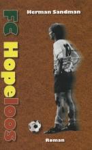 Herman  Sandman FC Hopeloos