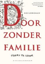 Jager, Gerrit de Door zonder familie