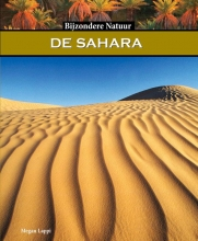 Megan  Lappi Bijzondere natuur De Sahara