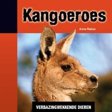 Anna  Rebus Kangoeroes
